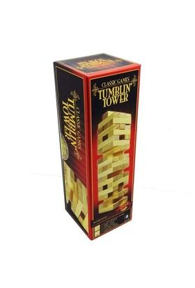 Sunman Classic Games Yıkılan Kule Oyunu