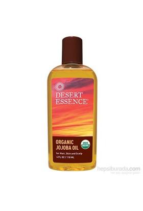 Desert Essence Organik Jojoba Yağı 118 ml