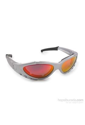 Real Kids Sport Outdoor Xtreme Kar Gözlüğü 7-12 Yaş Gri