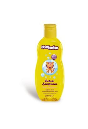 Canbebe Bebek Şampuanı / 200 ml