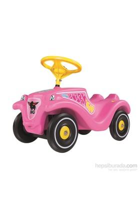 Bıg Bobby Car Classıc Pembe