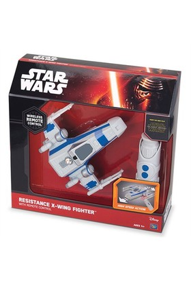 Star Wars Resistance X-Wing Fighter S03013401