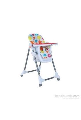 Babyhope Cd-H042a Mama Sandalyesi - Pembe