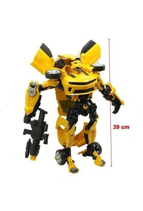 Beren Trans Robot Super Heroes Değişen Robot