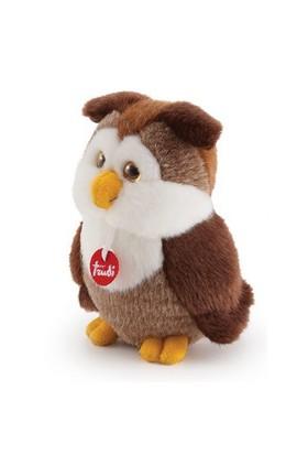 Trudino Baykuş Peluş 15 Cm