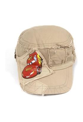 Bay Şapkacı Çocuk Kep