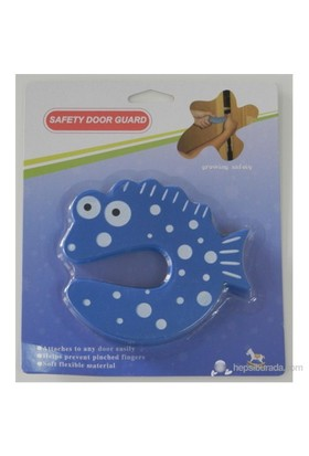 Home Puzzle Parmak Koruyucu / Stoper Balık