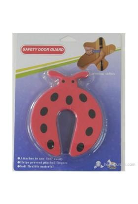 Home Puzzle Parmak Koruyucu / Stoper Uğur Böceği