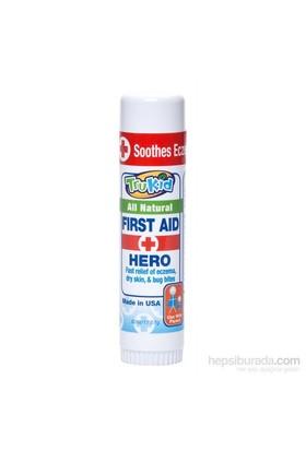 Trukid Hero Stick - Kahraman Onarıcı Stick- Sıyrık, minik kesik ve deformasyon onarıcı