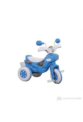 Babyhope Turbomax Erkek Üç Teker