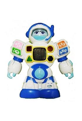 Beren Kutulu Pilli Ekranlı Robot