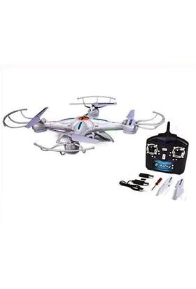 Pasifik X7 2,4Ghz 4 Kanal Quadcopter