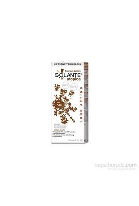 Solante Atopica Spf 50 Lotion 150 Ml ( Atopik Dermatit )