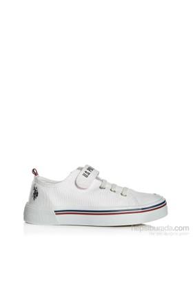 U.S Polo Çocuk Ayakkabı Penelope A3353255