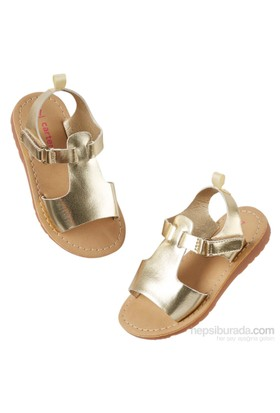 Carter's Kız Çocuk Sandalet Mını-Cy