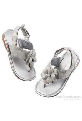 Carter's Küçük Kız Çocuk Sandalet Nına2