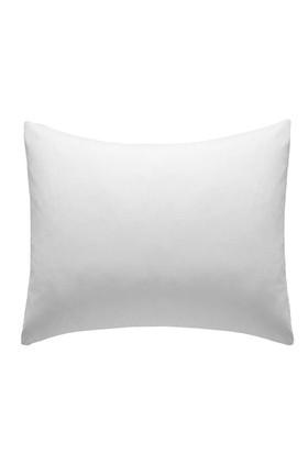 Alla Turca Beyaz Yastık Kılıfı 60X60 Cm