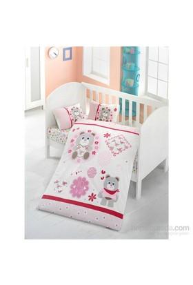 Victoria Ranforce Bebek Nevresim Takımı Baby Love