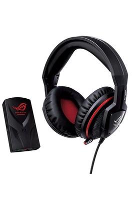 Asus ROG Orion for Consoles Kulaküstü Siyah Oyuncu Kulaklık (Tüm Konsollar ile Uyumlu)