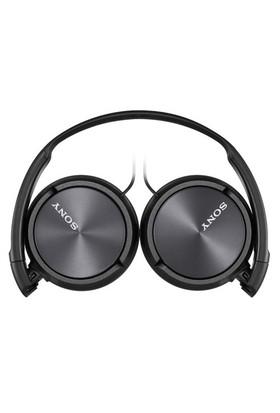 Sony MDR-ZX310APB Kulaküstü Siyah Kulaklık Mikrofonlu
