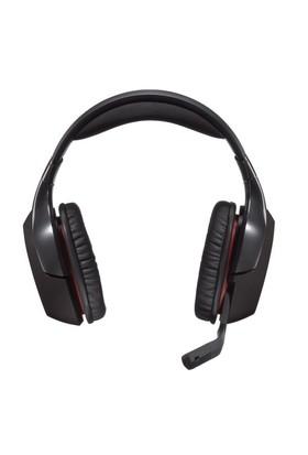 Logitech G930 Kablosuz Mikrofonlu Oyuncu Kulaklık