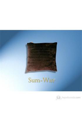 Sum-Win Visco Boncuk Minder-Sırt Yastık