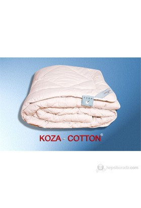 Koza Cotton Çift Kişilik Pamuk Yorgan