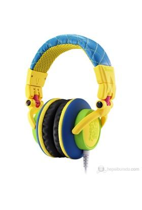 Thermaltake Tt Esports Dracco Sarı Profesyonel Kulaküstü Müzik Kulaklığı (HT-DRA007OEYE)
