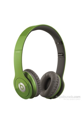 Beats Solo HD Control Talk OE Yeşil Kulaküstü Kulaklık BT.900.00062.03
