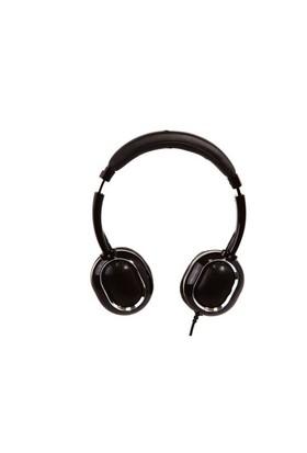 Snopy Sn-Ip77 Süper Bass Siyah Mikrofonlu Kulaklık