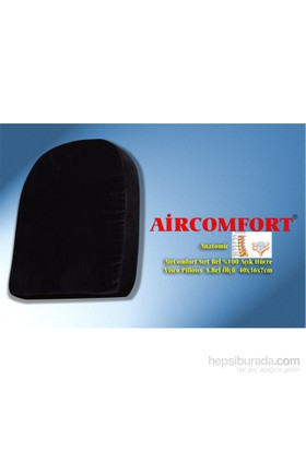 Aircomfort Sırt-Bel-Ense Pillows Anatomic Yastık 40x36