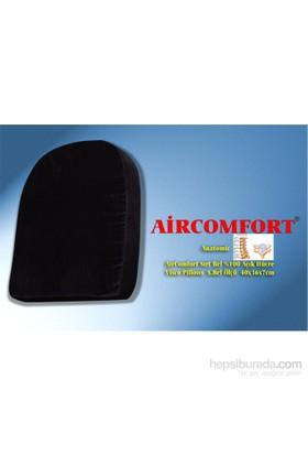 Aircomfort Sırt-Bel-Ense Pillows Anatomic Yastık 40x36