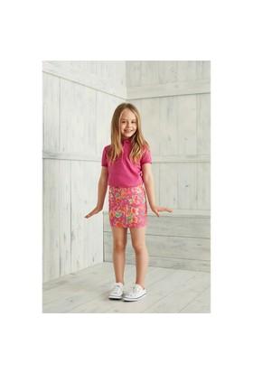 U.S. Polo Assn. Candy6y Kız Çocuk Etek