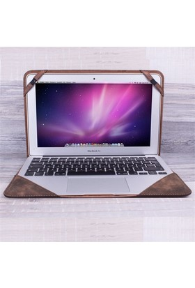 "Bouletta Mac Cover 13"" MacBook Kılıfı (G6 )"