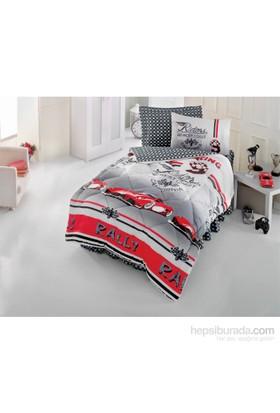 Cotton Box Genç Uyku Seti Tek Kişilik - Redcar