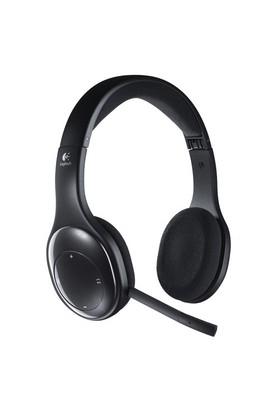 Logitech Wireless H800 Kulaklık 981-000338