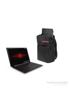 8219aaece786d ... HP 17.3 Omen Oyuncu Laptop Sırt Çantası (K5Q03AA)