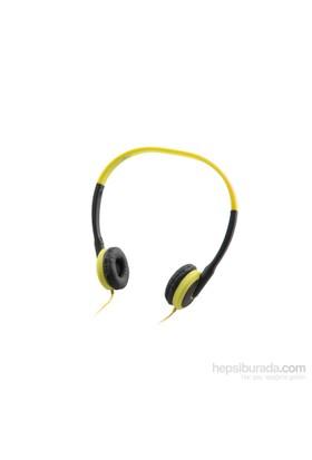 Vivanco Fusion Sarı Kulaküstü Kulaklık