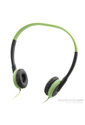 Vivanco Fusion Yeşil Kulaküstü Kulaklık