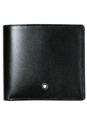 Montblanc Leather Goods Meisterstück Cüzdan 7163