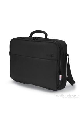 "DICOTA D31126 Clamshell Base XX C 15.6"" Siyah Notebook Çantası"