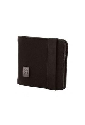 Victorinox Travel Bi - Fold Cüzdan Siyah 31172501