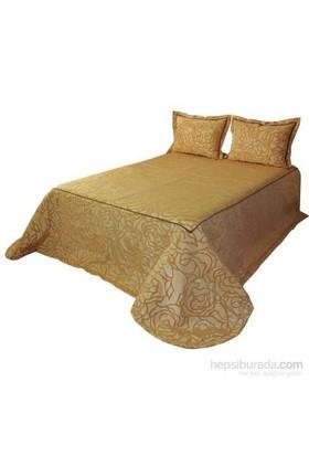 Yastıkminder Romantik R.Helezon Yatak Örtüsü