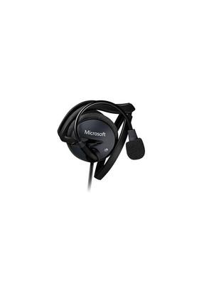 Mıcrosoft 2Aa-00009 Lıfechat Lx-2000 Mıc Kulaklık