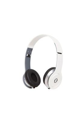 Snopy Sn-911 Beyaz Multimedia Mikrofonlu Kulaklık