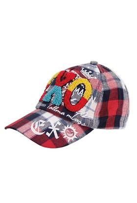 Bay Şapkacı Erkek Çocuk Kep
