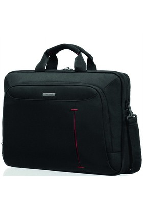 "Samsonite Guard IT 17.3"" Siyah Notebook Çantası (88U-09-003)"