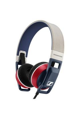 Sennheiser URBANITE Üç Renkli Apple Uyumlu Kulak Üstü Kulaklık