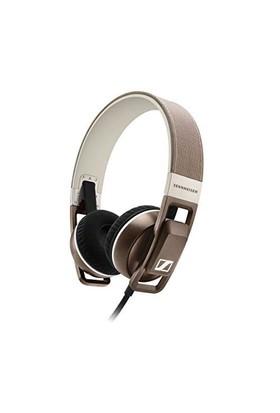 Sennheiser URBANITE Kum Rengi Apple Uyumlu Kulak Üstü Kulaklık