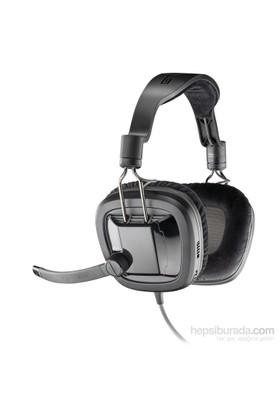 Plantronics Gamecom 388 Oyuncu Kulaküstü Kulaklık